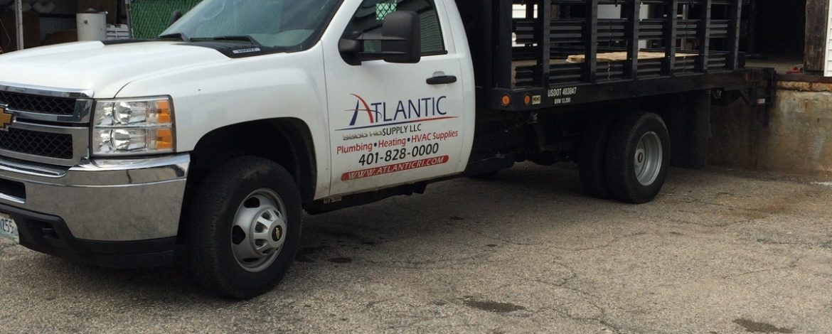Atlantic Supply Llc Coventry Ri Plumbing Heating Hvac Well